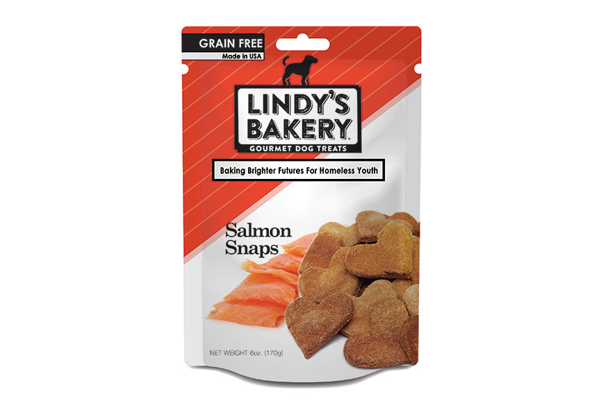 Lindy's Bakery dog treats