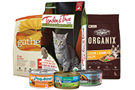 Organic Cat Food Poised to Take Off