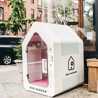 This Company Helps You 'Park' Your Dog Without Worry