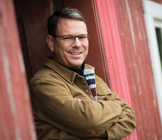 PETS+ Editor-in-Chief Ralf Kircher