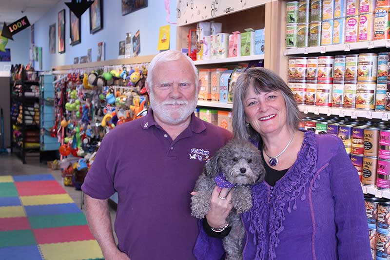America's Coolest Stores: Colorado Pet Store Has a Business Model to