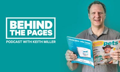 "Podcast: Travel Deals for the Pet Pro on the Latest ""Behind the Pages"""