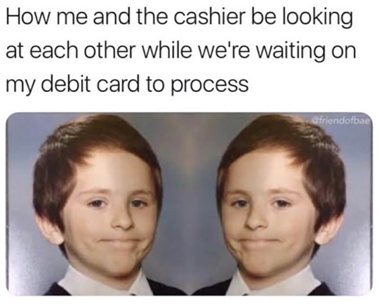 24 Memes That Hilariously Capture What It's Like to Work in Retail