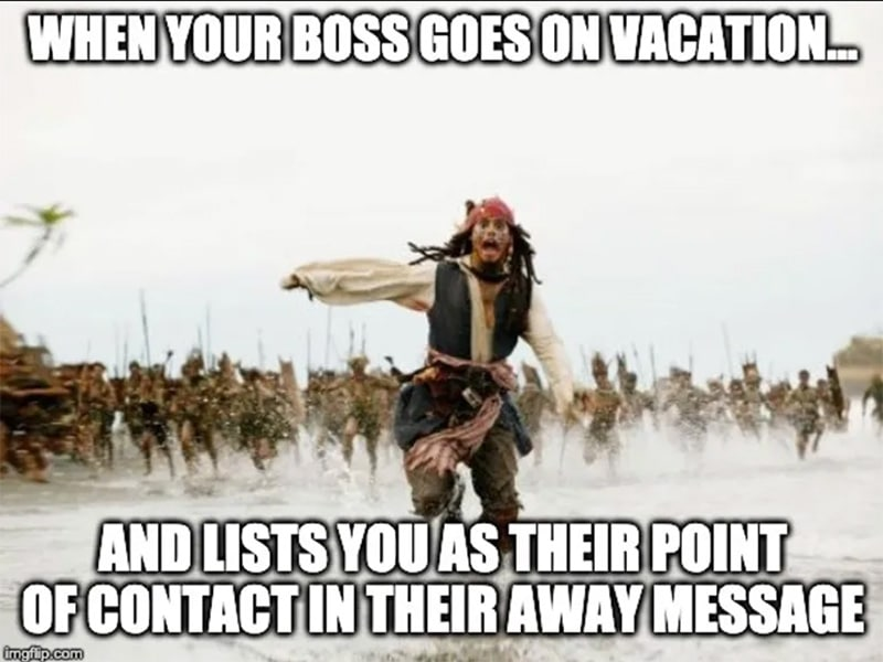 38 Boss Memes That Everyone in Retail Can Relate To
