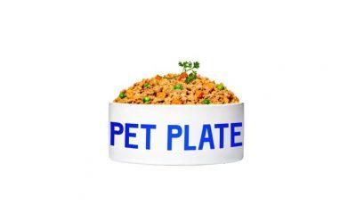 Pet Plate funding