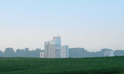 Nestle Purina Clinton Iowa expansion