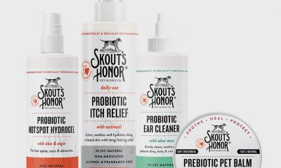 Skout's Honor wellness products
