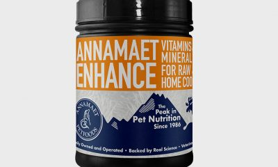 Formulated vitamin and mineral supplement from Annamaet
