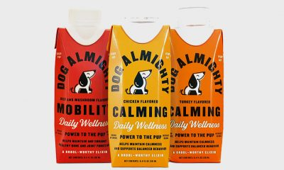 Dog Almighty Elixirs Calm Mobility