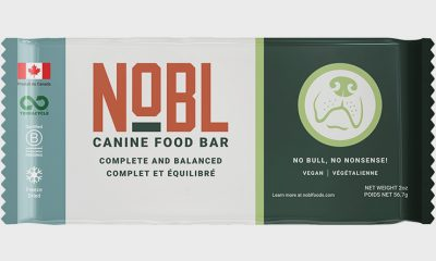 NOBL Vegan Canine Bar