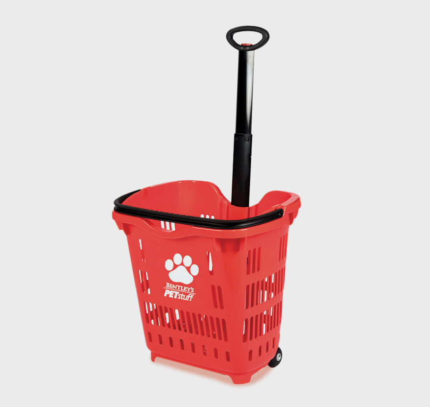roller baskets from Good L Corporation