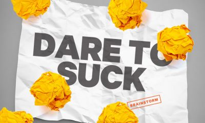 Dare to suck