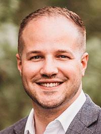 Michael Black CEO Outward Hound