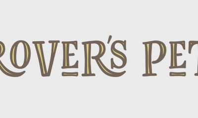 Rovers Pet Logo