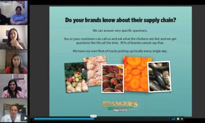 Evanger's Presents: How To Drive Pet Food Sales in a COVID-19 World.