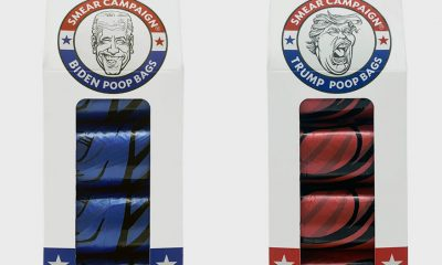 Metro Paws Announces 2020 Smear Campaign Dog Poop Bags