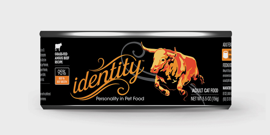 Identity Ninety-Five Collection Grass-Fed Beef