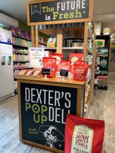 Dexter's Deli Pop Up
