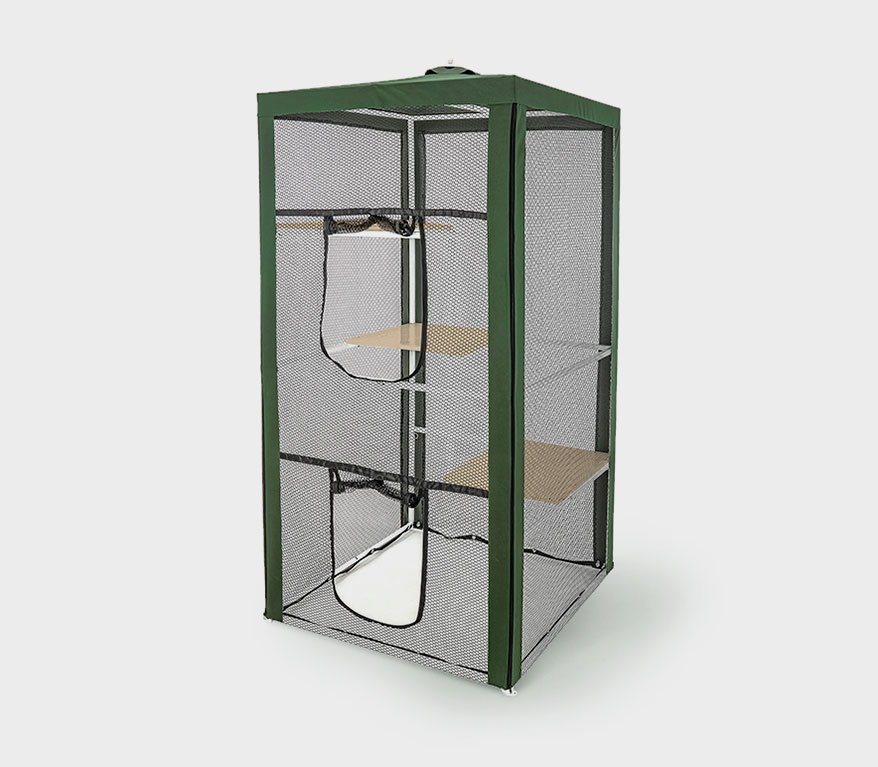 Cat Patio by WARE PET PRODUCTS