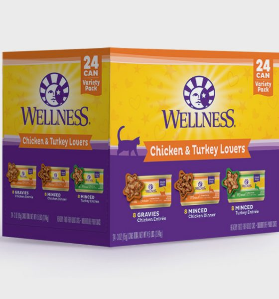 Wellness Complete Health Variety Packs