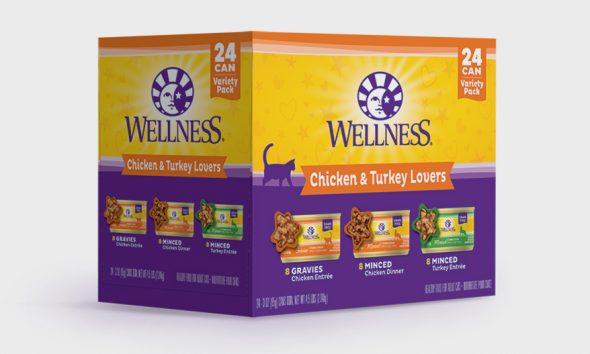 Wellness Complete Health Variety Packs