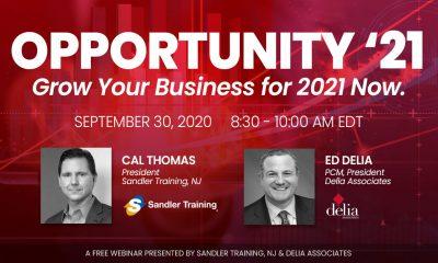 Delia Opportunity '21 PR Image