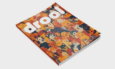 drool magazine