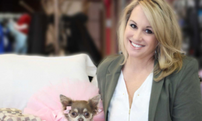 Podcast: Get Social with Jennifer Kirk of Posh Puppy Boutique and Vanderpump Dog Foundation