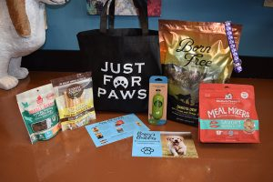 Just For Paws Puppy Pack