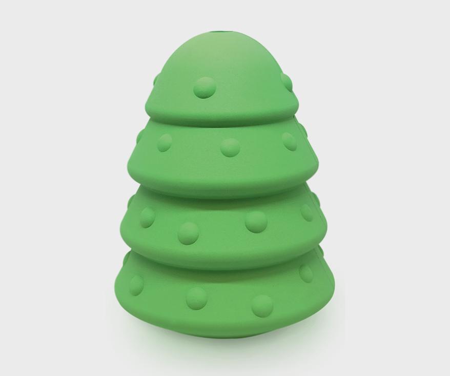 SodaPup christmas tree