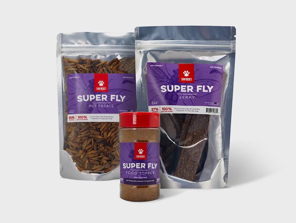 SAZ Superfly Product