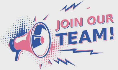 megaphone join our team