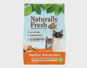 Naturally Press- New herbal attraction