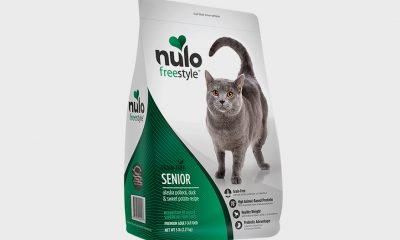 NULO PET FOOD FreeStyle Senior Cat Alaska Pollock Recipe