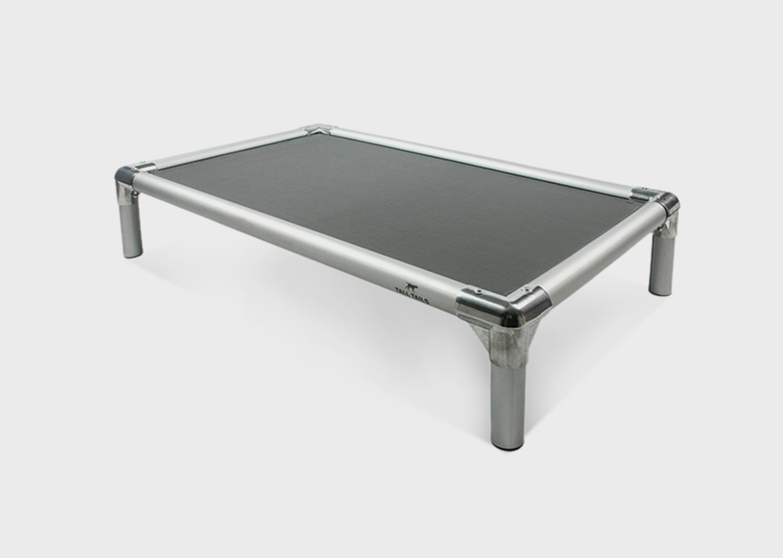 TALL TAILS K9Cot Elevated Dog Bed