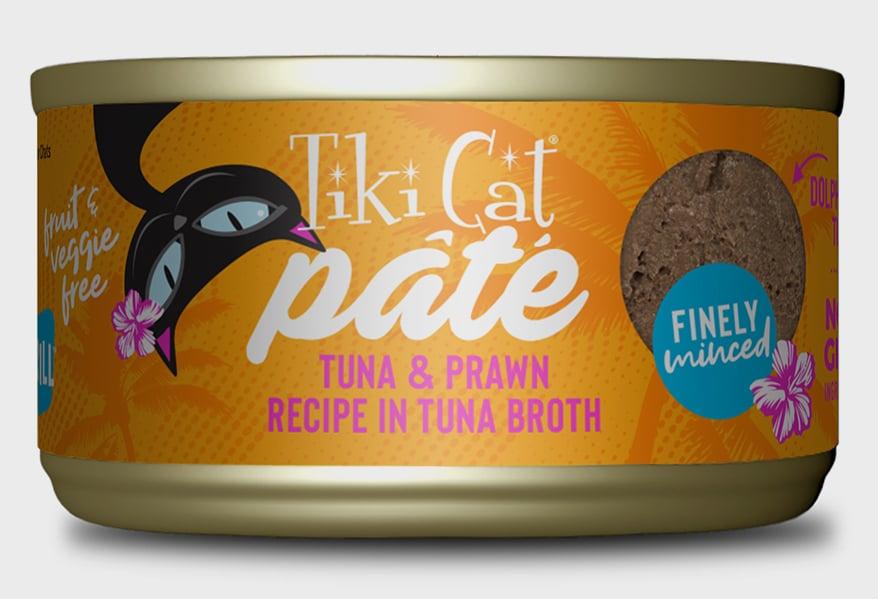 Tiki-Cat-Grill-Pate