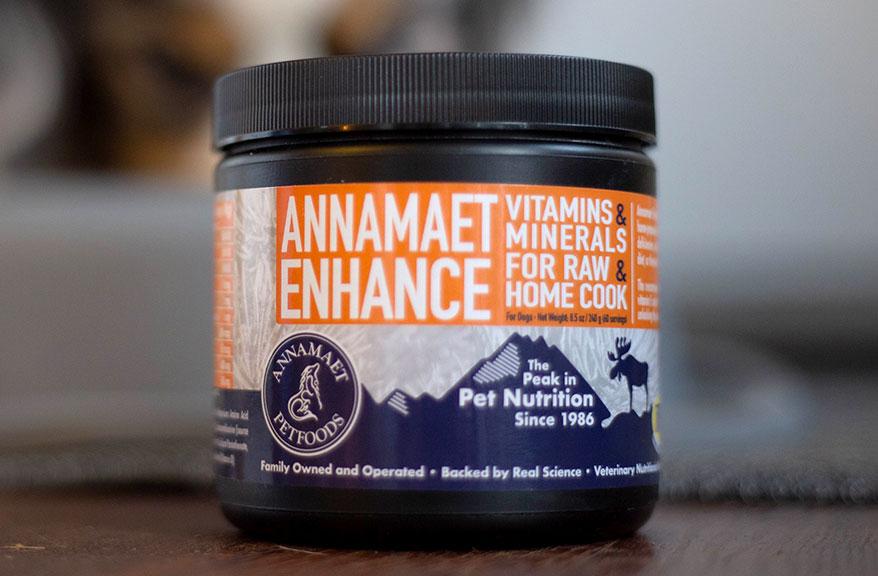 ANNAMAET Enhance