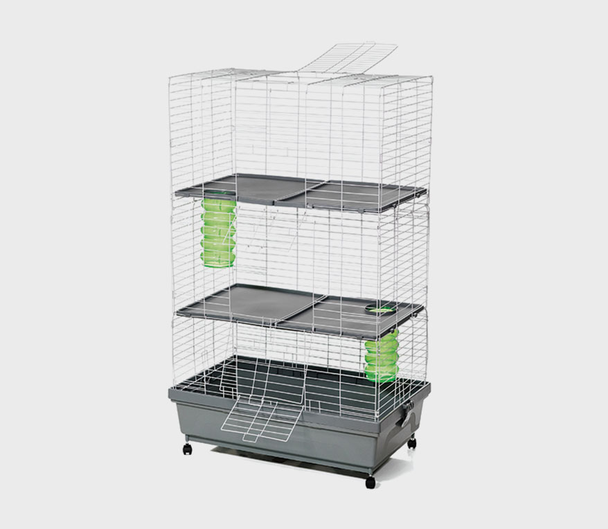 Kaytee-Ferret-Habitat