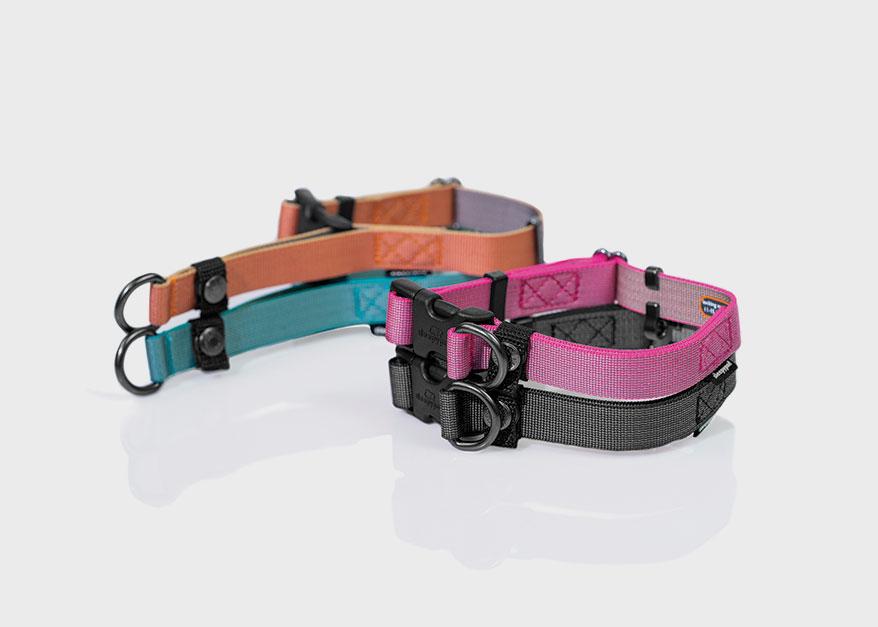 sleepypod Locking martingale collar
