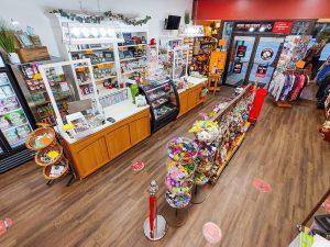 Firehouse-Pet-Shop-entrance-area