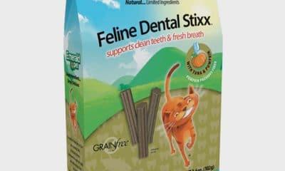 EMERALD PET Feline Dental Stixx