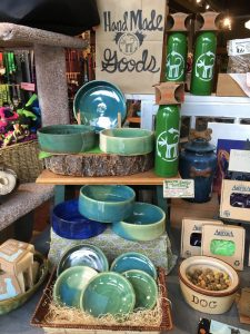 Green-Dog-Pet-Supply-Interior