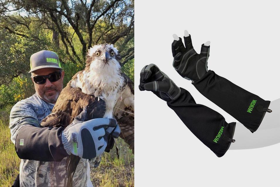 ArmOR Hand Gloves