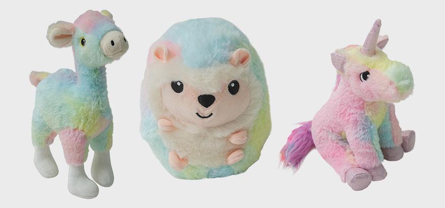 SnugArooz plush toys