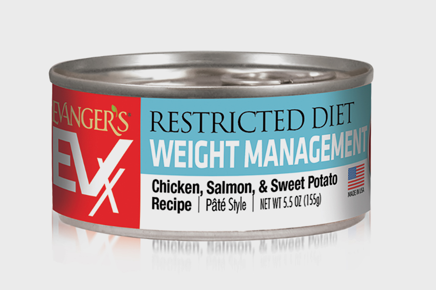 Evanger's-EVx-Cat-Foods