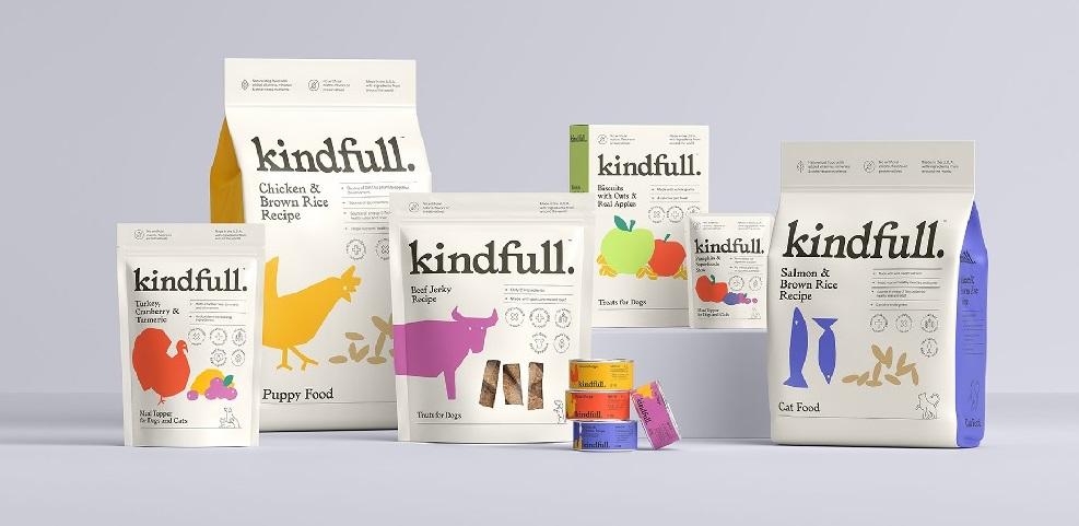 Target pet food
