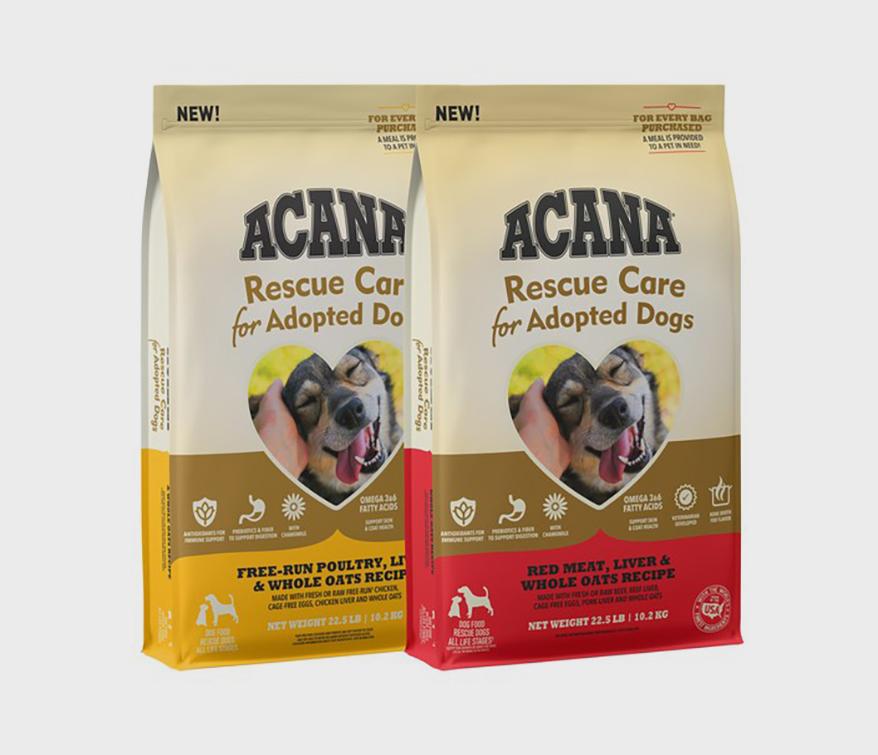 Acana Rescue_Bags_Image